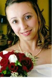 Kate's Wedding, San Antonio, 2007