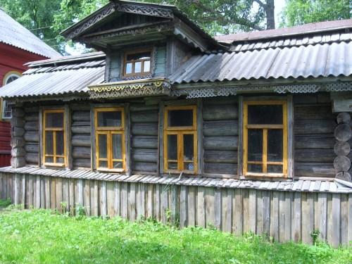 Historical Park, Myshkin, Russian Federation, 2008
