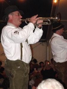 Wurstfest, New Braunfels, Texas, 2008