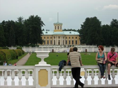 Arkhangelskoe, Russian Federation, 2008